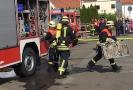 Feuerwehr-Fest