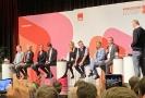 SPD Vorsitz - Kandidatencheck in Baunatal