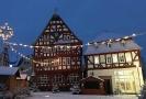 Weihnachtsstimmung in Kirchhain